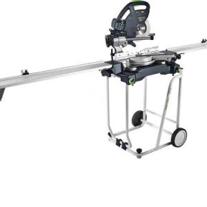 Potezni ger KAPEX KS 60 E-UG-Set/XL - Festool