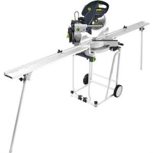 Potezni ger KS 120 REB-Set-UG - Festool