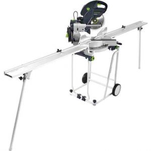 Potezni ger KS 88 RE-Set-UG - Festool